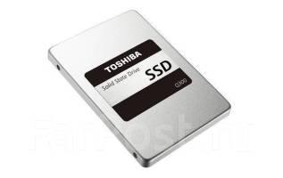 SSD-накопители. 240Гб, интерфейс SATA III