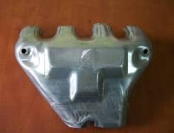 Защита выпускного коллектора. Chevrolet Lanos Daewoo Nexia Daewoo Lanos Двигатель A15SMS