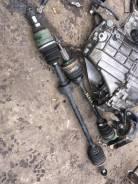 МКПП. Toyota Yaris, SCP10 Toyota Platz, SCP11 Toyota Vitz, SCP10 Toyota Echo, SCP10 Двигатель 1SZFE