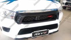 Решетка радиатора. Toyota Hilux Pick Up Toyota Hilux