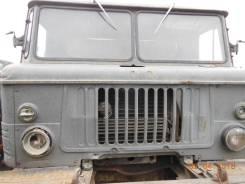 ГАЗ 66. Газ-66, 4 500 куб. см., 3-5 т