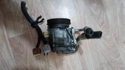 Компрессор кондиционера. Subaru Sambar, TV2 Двигатели: EN07, EN07C, EN07F, EN07L, EN07V, EN07Y