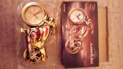 Продам часы в виде мотоцикла