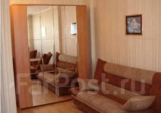 1-комнатная, улица Ленинградская 7. Центральный, 35 кв.м.