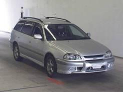 Дверь боковая Toyota Caldina ST215G, 3SGE. Авторазборка Chita CAR