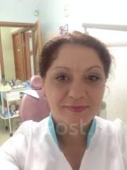 Медицинская сестра в косметологии, медицинский брат в косметологии. Средне-специальное образование, опыт работы 10 лет