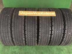 Bridgestone W900. Зимние, без шипов, 2013 год, износ: 20%, 6 шт