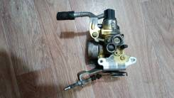 Заслонка дроссельная. Subaru Sambar, TT1, TT2, TV1, TV2, TW1, TW2 Двигатель EN07F