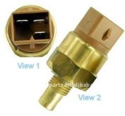 Датчик включения вентилятора 2 конт. A-100/A6 2.3 91-96