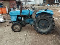 Hinomoto E16. Продается мини-трактор 1994г