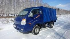 Kia Bongo III. Продаётся полноприводный грузовик KIA Bongo III, 2 900 куб. см., до 3 т