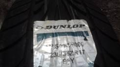 Dunlop SP Sport 9000. Летние, без износа, 1 шт