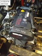 Двигатель на Opel Astra Z18XER