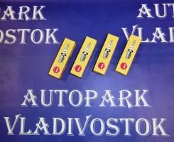 Свеча зажигания. Toyota: Lite Ace, Corona, Windom, Aristo, Ipsum, Corolla, Tercel, Altezza, Tundra, Sprinter, Vista, Mark II Wagon Blit, Sprinter Cari...