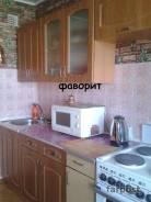 2-комнатная, улица Прапорщика Комарова 42. Центр, 50 кв.м.