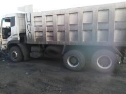 Dongfeng. Породам грузовик Dong Feng, 8 900 куб. см., 10 т и больше