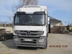Mercedes-Benz Actros. Продам седельный тягач 2014 года, 12 000куб. см., 17 998кг., 4x2