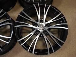 NZ Wheels. 6.5x16, 5x112.00, ET42, ЦО 57,1мм.