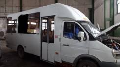Тулабус Тула-2221. Продается ГАЗель Тулабус, 22 места