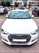 Audi A6 allroad quattro. С водителем