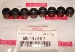 Колпачки 4D55, 4D56, 4D65, 4G63 8v, 6G72 М/с