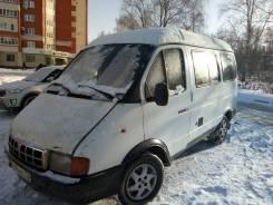 ГАЗ 22171. Продам ГАЗ Соболь, 2 300 куб. см.