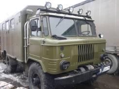 ГАЗ 66. Продам газ 66, 5 500куб. см., 2 000кг., 4x4