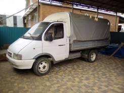 ГАЗ 33021. Продается ГАЗель 33021, 2 900 куб. см., до 3 т