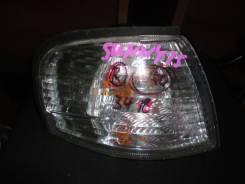 Габаритный огонь. Nissan Sunny, FB15