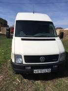 Volkswagen LT 35. Продам Lt35, 2 500 куб. см., 3 места