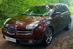 Subaru B9 Tribeca. автомат, 4wd, 3.0 (250л.с.), бензин, 105 673тыс. км