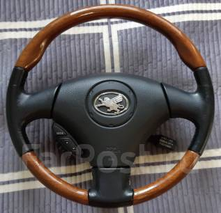 Руль. Toyota: Premio, Allion, Aristo, Verossa, Camry Gracia, Avensis, Camry, Soarer, Brevis, Avensis Verso, Avalon, Celsior, Alphard, Chaser, Corolla...