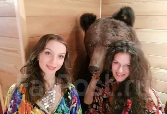 Цыганский ансамбль на праздник
