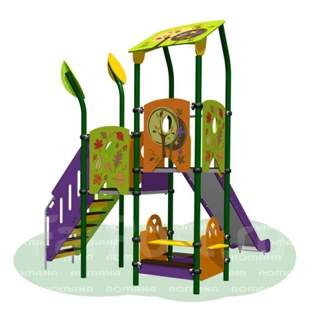 Детские игровые площадки, комплексы, детский городок - Сад и огород ... e24c839b3e9