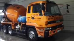 Isuzu. Продается миксер V-275, 14 000 куб. см., 5,00куб. м.