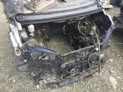 Рамка радиатора. Mitsubishi Delica, PE8W