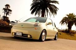 Обвес кузова аэродинамический. Nissan March, AK12, BK12, BNK12, K12, YK12, Z12