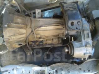 АКПП. Mazda Bongo Friendee, SGL3, SGL5, SGLR, SGLW Двигатель WLT