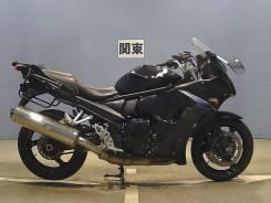 Suzuki Bandit. 1 250куб. см., исправен, птс, без пробега