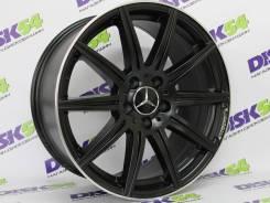 """Mercedes. 8.5/9.5x19"""", 5x112.00, ET38/38, ЦО 66,6мм."""