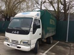 JAC. Продается грузовик HFC1040K, 3 707 куб. см., до 3 т