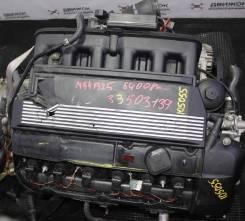 Двигатель BMW M54B25 Контрактная