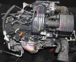 Двигатель HONDA P07A Контрактная HONDA