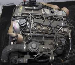 Двигатель SSANGYONG 664 950 Контрактная