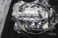 Двигатель TOYOTA 2ZR-FAE Контрактная