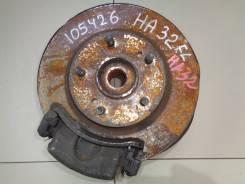 Ступица в сборе NISSAN HC35 Контрактная