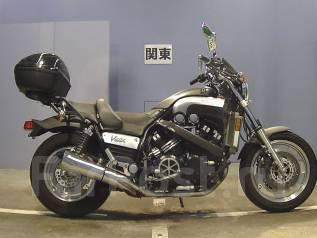 Yamaha V-Max 1200. 1 200 куб. см., исправен, птс, без пробега