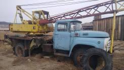 ЗИЛ 130. Продается автокран КС 2561К-1, 6 000 куб. см., 6 300 кг., 13 м.