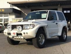 Mitsubishi Pajero Evolution. автомат, 4wd, 3.5 (273л.с.), бензин, б/п, нет птс. Под заказ