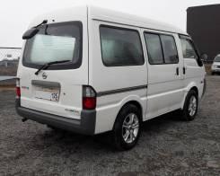 Nissan Vanette. автомат, 4wd, 1.8 (95л.с.), бензин, 98 000тыс. км